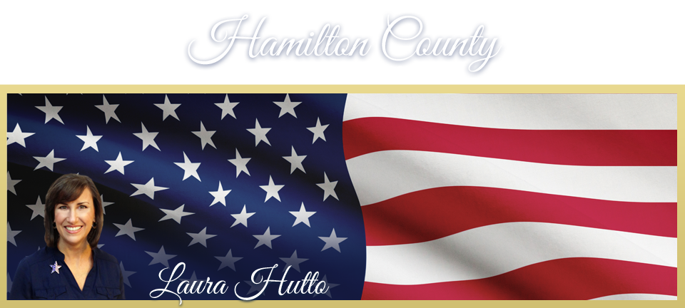 Hamilton County Supervisor of Elections - Laura Hutto